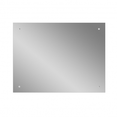 Stein Domes Polished Mirror 750 x 900mm