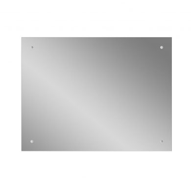 Stein Domes Polished Mirror 400 x 600mm
