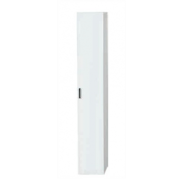 Modena 1700 Slim Tower Station in White
