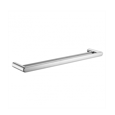 Towel Rail 7301-610D: 610mm (Double Rail)