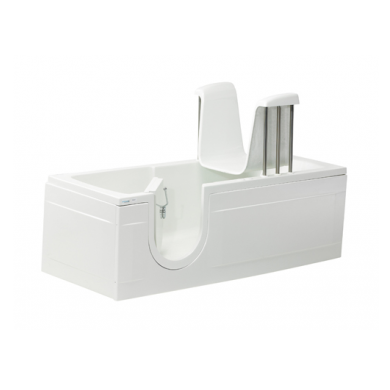 Bereno - Easy Access Bath With Seat Lift