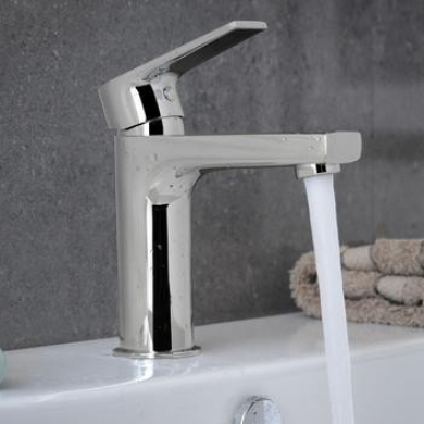 Latino Basin Mixer