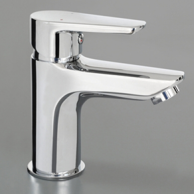 Aquatica Saluto Basin Mixer