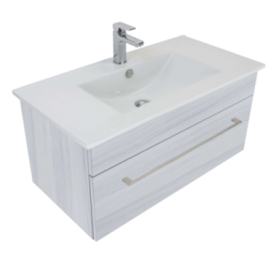 3220 - Citi 900 Wall Hung Vanity in 7 Colours